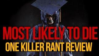 Horror Review: Most Likely to Die (2015)