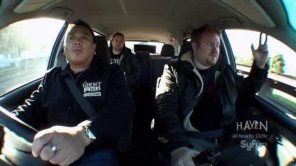 Ghost Hunters International [VO] - S03E06 - Imprisoned Souls - Dailymotion