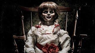 Annabelle!! True Story | Real Ghost Story | Scary Videos