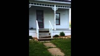 Paranormal Warnings - Demonic House Tour - Villisca