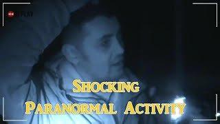 OMG Real Ghost & Paranormal Activity Caught on Tape