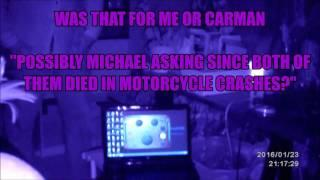 """Deceased Loved Ones Do Watch Over Us! """"Houma Louisiana Investigation """" Pt.4"""