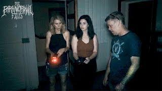 Some of our Best Paranormal Evidence To Date, Captured in Kurt's School | THE PARANORMAL FILES