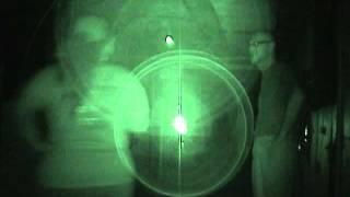 July 21 Guest ghost hunt ~ Kimberley's group