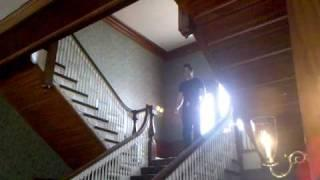 ghost adventures behind the scene stanley hotel