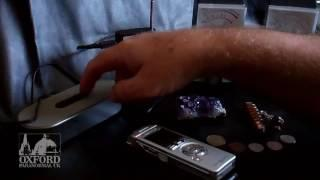 OPUK PSB7 and Pendulum Coins Session
