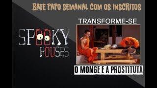 Spooky Transforme-se - O Monge e a Prostituta