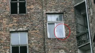 Ghost Caught on  Haunted Buildings , Incredible Paranormal Infestation - Ghost Hunters