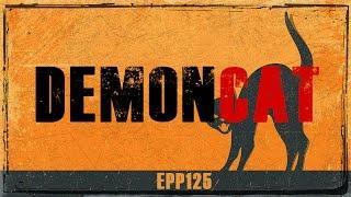 Demon Cat | Ghost Stories, Paranormal, Supernatural, Hauntings, Horror