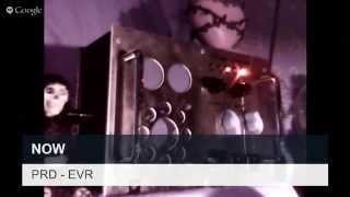 BIG BEARD LIVE - PARANORMAL EXPERIMENTS - BlackVox + TEE GIVEAWAY!