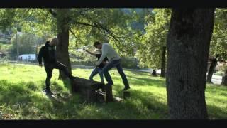 ΤΟ ΣΚΟΤΕΙΝΟ ΔΑΣΟΣ  S02E01(Αστείες σκηνές)