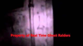 Waverly Hills {Child Ghost)