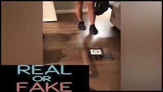The Picture Frame! Real or Fake Episode 64