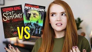 Pet Sematary Movie vs Book | Analysis movie review