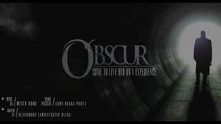 OBSCUR (Vidéo de présentation) 2016