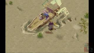 Breath Of Fire 4 Part 1