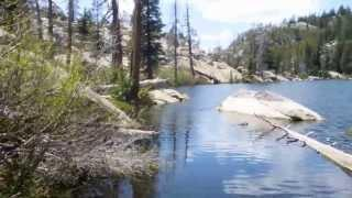 "Lake Margaret California - Part 7 ""Pristine Waters"""