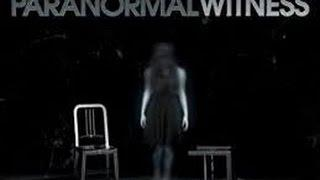 Paranormal Witness Season 5 Episode 12