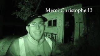 """Mario Kart VS Christophe """"Délire entre amis"""""""