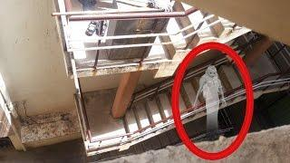Real Ghost Videos Caught on Tape, Paranormal Activity Caught on Camera 2015