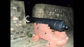 Haunts From The Cape. Fortress Of Louisbourg. Paranormal Activity