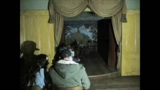 San Diego Ghost Hunters - Whaley House Ghost Tour - Ovilus - Single - 2 - 24 -17