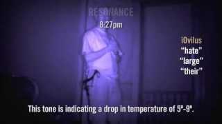 Sedamsville Rectory Paranormal Activity: Second Floor. 05.17.13