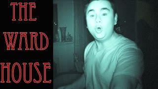 The Ward House | Paranormal Investigation | Part 2