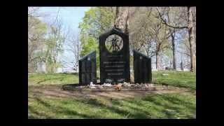 Indianapolis Guardian Home - Children Of The Mass Grave