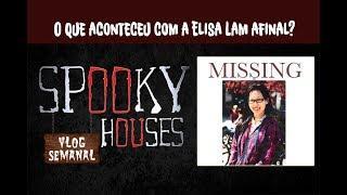 Análise Espiritual - O caso Elisa Lam