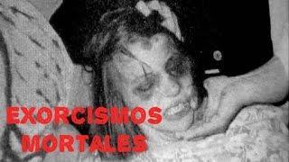 Exorcismos mortales