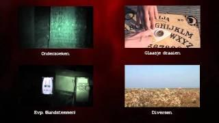 Ghosthunters Friesland - afspeellijsten.