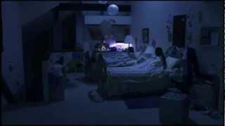 paranormal activity3 katie clip