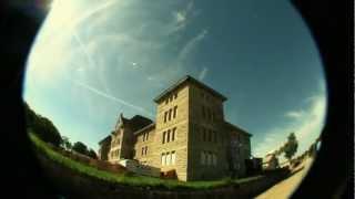 Bartonville Insane Asylum - Teaser Trailer