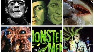 Monster Men Ep. 85: Science Gone Wrong