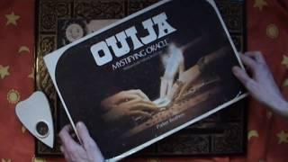 My Ouija boards.