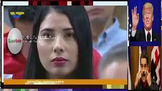 DONALD  TRUMP QUIERE EL  PETROLEO DE VENEZUELA, NOTICIAS 31 AGOSTO ULTIMA HORA