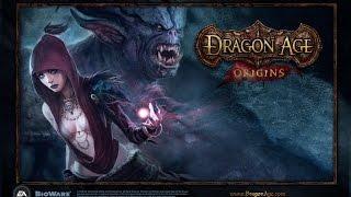 Dragon Age Origin Live