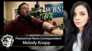 Week in Weird: California Mermaid, Rob Lowe and Nurses Report the Paranormal
