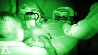 Paranormal Frontera- Investigacion 57 La Casa de los Cinco Espiritus (04 abril 2014)