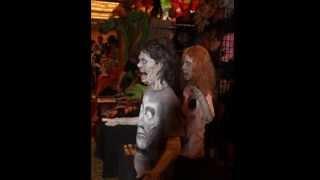 Horrorhound Indianapolis - 2013