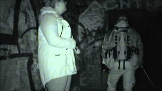 Onderzoek Hoek van holland met Paranormal research Rotterdam en Dorien Ceelen