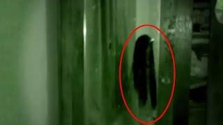 A Paranormal Investigation Part 1 | A Real Ghost Sightings 2015 | Scary Videos Only