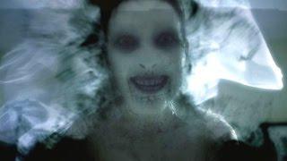 10 Unexplained Paranormal Phenomena