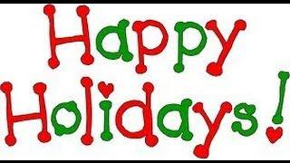 2010 Happy Holidays from Washington State Paranormal Society (W.A.P.S.) (HD)
