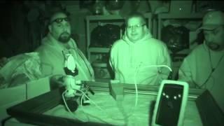 Ghost Detectives S3EP4 Burn Brea Mansion