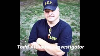 Lake Erie Paranormal Team Promo