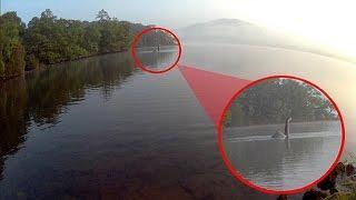 Loch Ness Monster Part 2