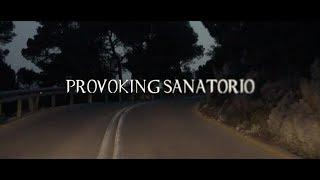 Provoking Sanatorio | Avgikos Journal