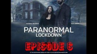 "Paranormal Lockdown S01E06 ""Kreischer Mansion"""